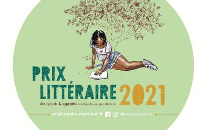 Rencontre auteur Prix Littéraire PACA