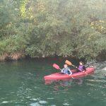 Nouvelle convention avec le Club de Canoë Kayak Islois