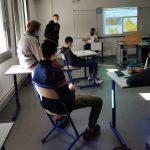 Ateliers et projections Alimenterre 2020