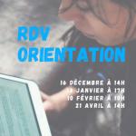 RDV Orientation