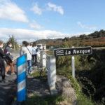 Aménagement de la ripisylve de la Nesque à Venasque –  CAPA TF